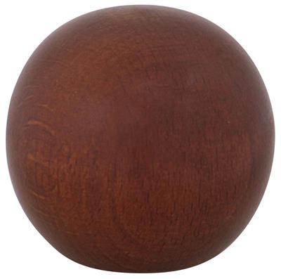 1967-1972 Cutlass Shifter Knob, Walnut