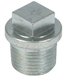 1959-77 Grand Prix Posi Plug (10-Bolt/12-Bolt) 3/4""
