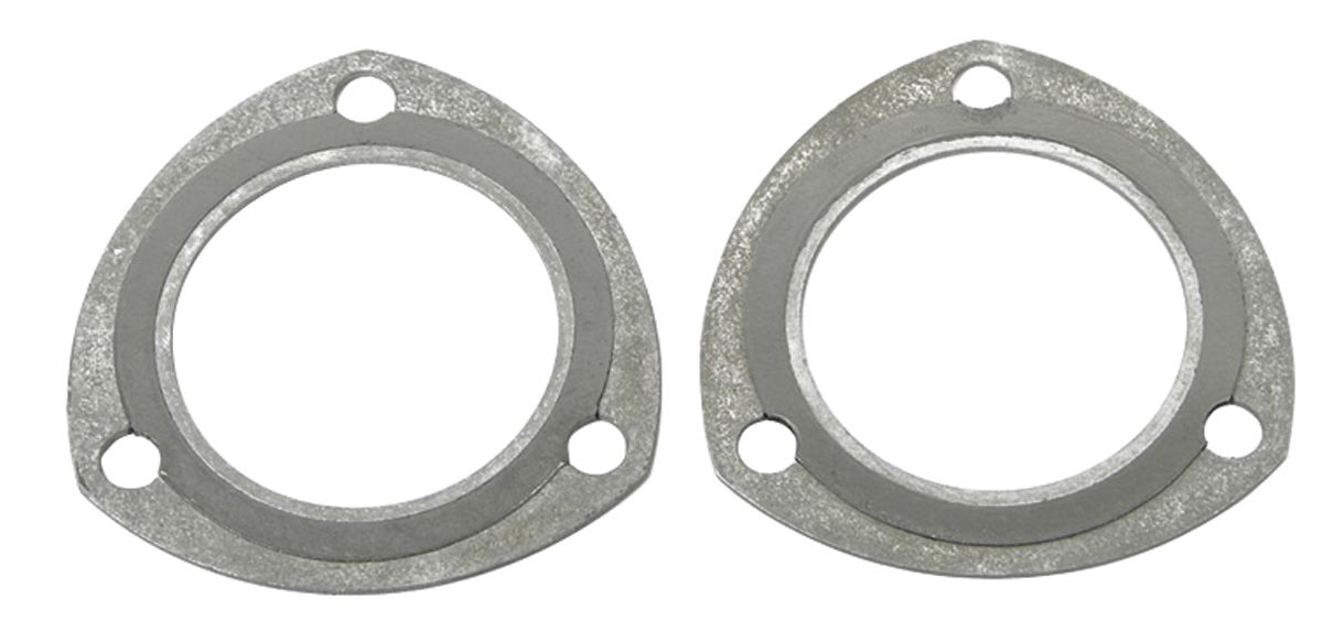 "Photo of Exhaust Collector Gaskets, Pressure Master 3-1/2"" Diameter replacement center"