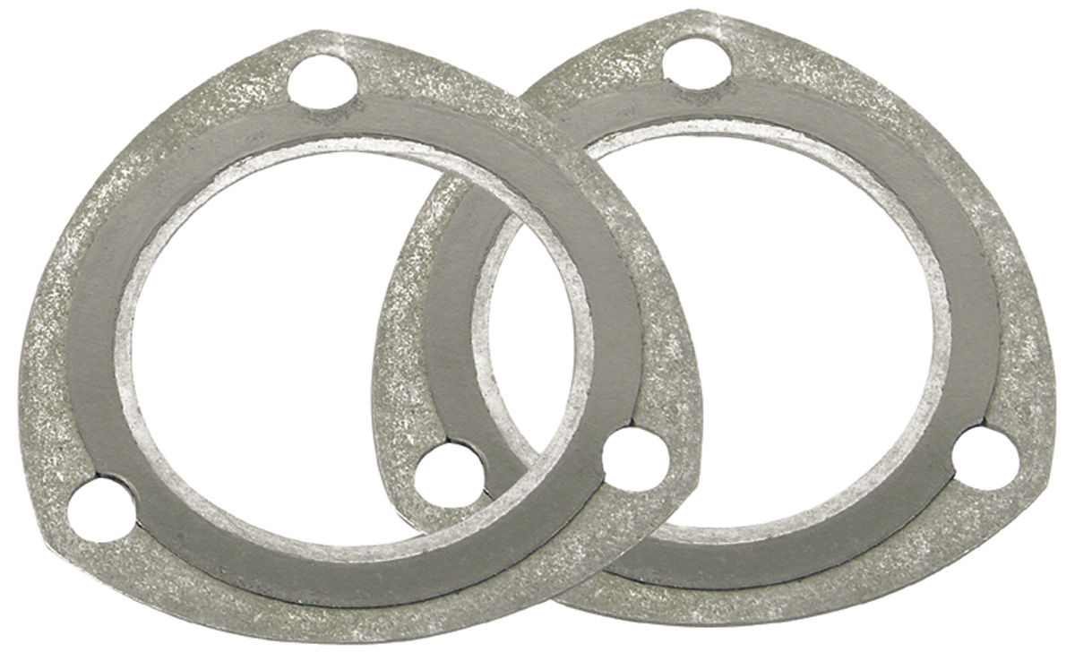 "Photo of Collector Gaskets, Pressure Master 3"" Diameter"