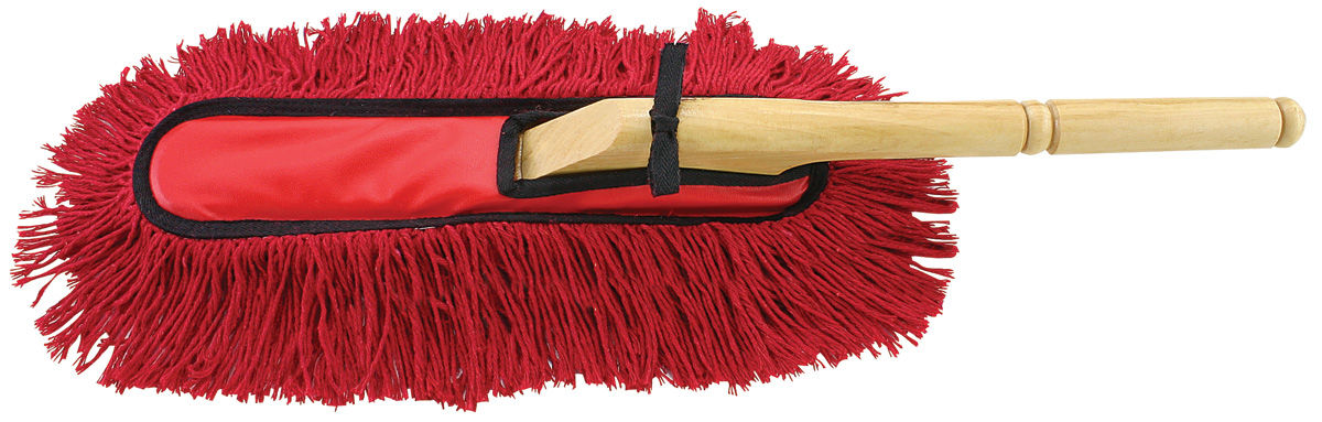 Photo of Car Duster, Classic large