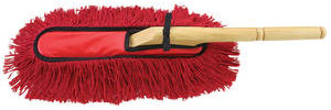 Car Duster, Classic Large