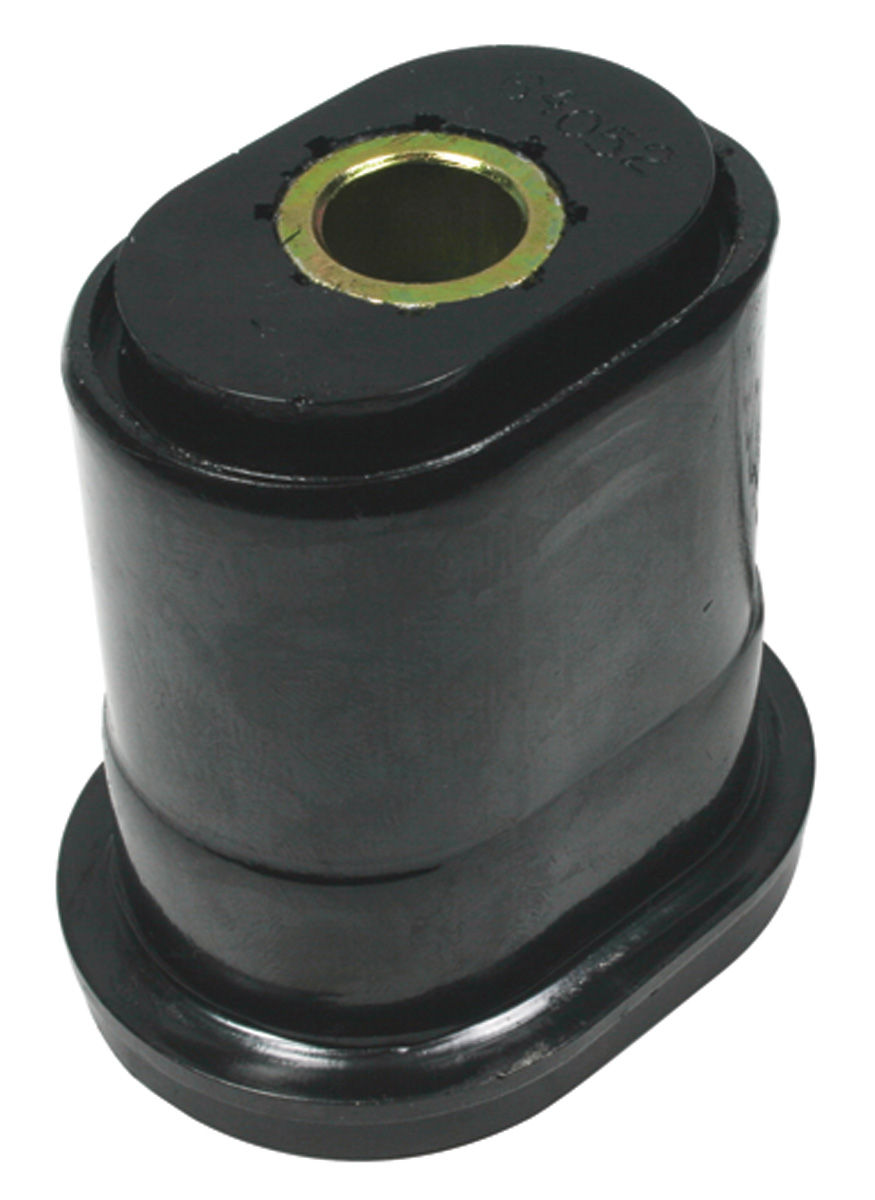 Photo of Control Arm Bushing, Front Lower rear, oval; Bonneville/Catalina