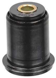 1967-72 Cutlass Control Arm Bushing, Front Lower Rear, Round