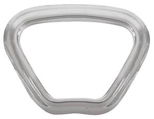 1968-72 Cutlass Wheel Bezel Ring; SS II & SS III