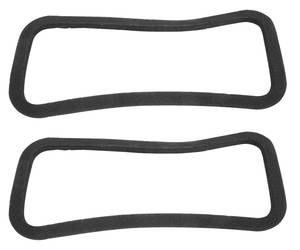 1966-1966 Cutlass Back-Up Light Gaskets, 1966 Cutlass & 4-4-2 (Housing)