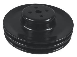 1970-72 Cutlass Water Pump Pulley, 350 & 455