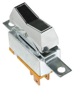 1966-67 Cutlass Convertible Top Switch