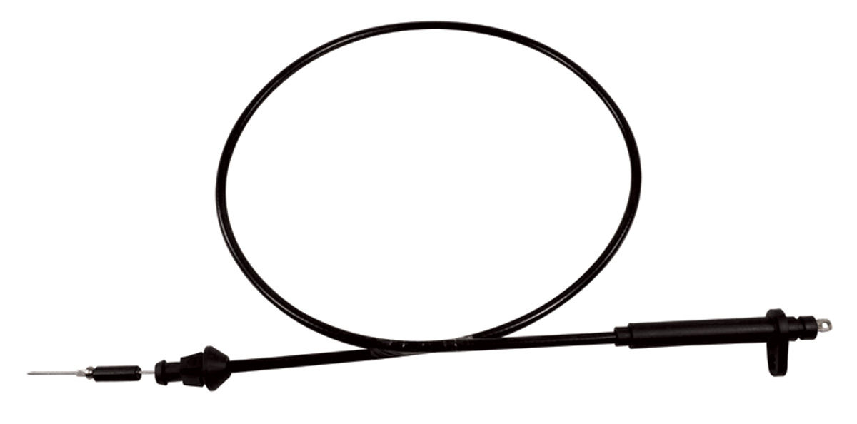 1969-72 Cutlass Transmission Kickdown Cable, TH350