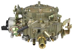 1961-1977 Cutlass Carburetor, Streetmaster Rochester Quadrajet Stage II, by SMI