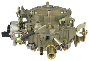 1961-1977 Cutlass/442 Carburetor, Streetmaster Rochester Quadrajet Stage II