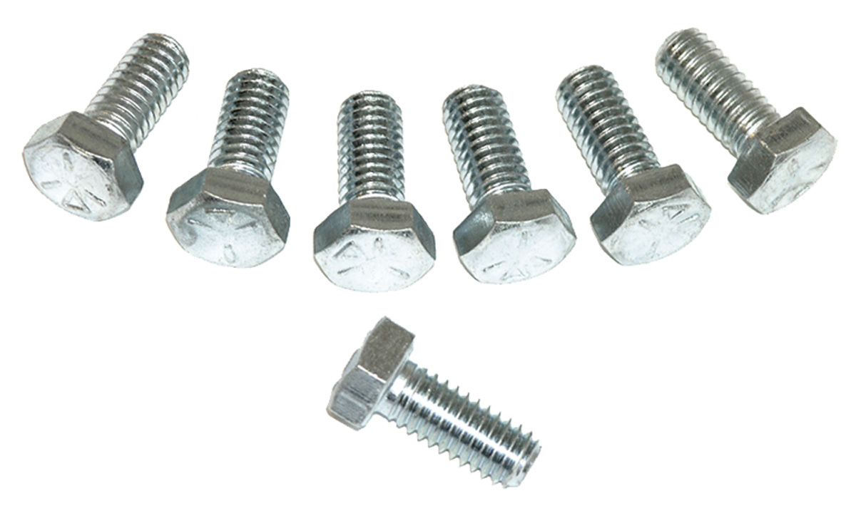 chevelle side cover bolts  1964