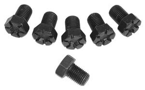 Chevelle Flexplate Bolts, 1964-72 GM