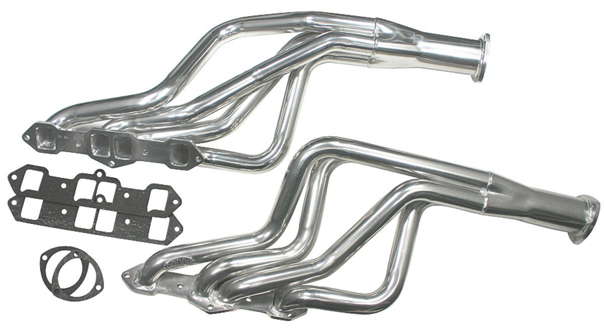 Doug S Headers 1965 1972 Cutlass 442 Headers Olds 400 455