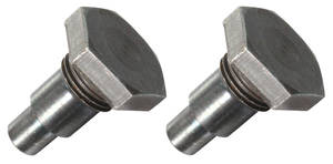 1969-1972 Cadillac Convertible Top Cylinder Bolts (Requires One Pair Per Car)