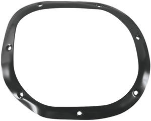 1966-69 Cutlass Shifter Boot Retaining Ring, Non-Console