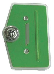 1966-1966 Cutlass Body Molding Clip Door Molding End Supreme/4-4-2