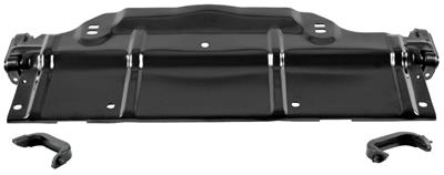 1969-72 Cutlass Radiator Top Plate