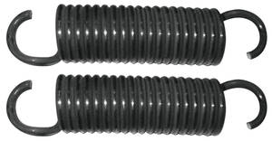 1969-1972 Cutlass Hood Spring For Steel Hoods