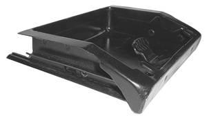 1970-1972 Cutlass Ash Tray, Dash
