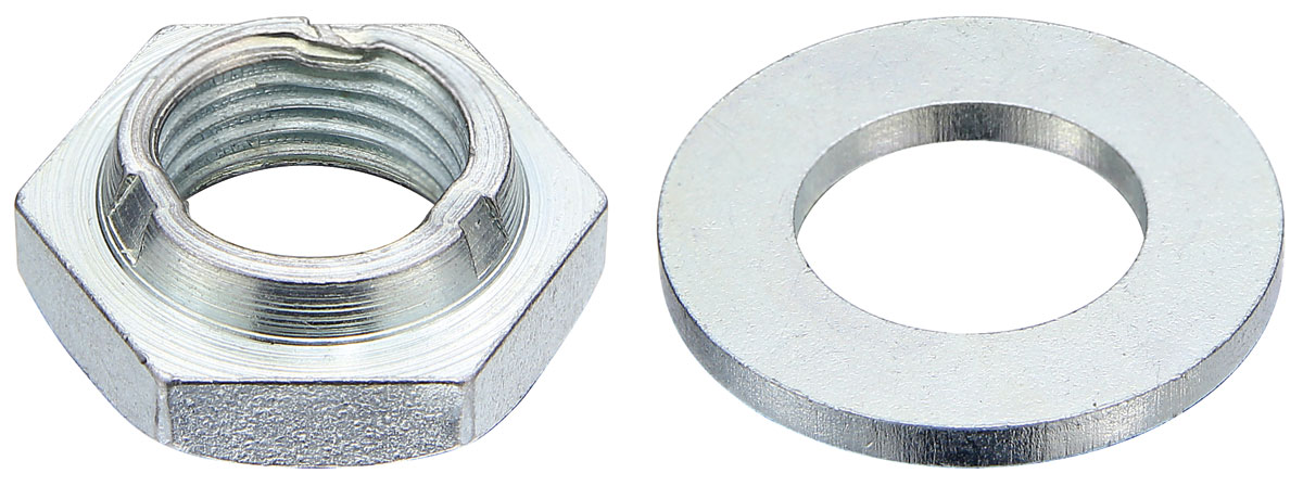 Photo of Steering Pulley Nut & Washer (Power Steering)