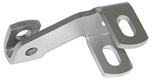 1969-1972 El Camino Back Drive Bracket, 1969-72 4-Speed