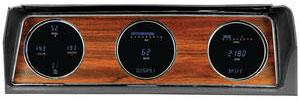 1970-72 Cutlass/442 Digital Gauge Conversion, Oldsmobile Cutlass