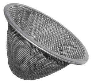 1968-73 Cutlass Pipe Screen Filter, Hot Air