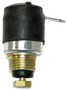 1975-1975 Cutlass Carburetor Idle Stop Solenoid 2-BBL, by Lectric Limited