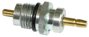 1964-1972 El Camino Brake Proportioning Valve Accessory (Disc) Pressure Switch