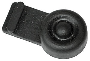1970-72 Monte Carlo Brake Proportioning Valve Accessory (Disc) Rubber Boot