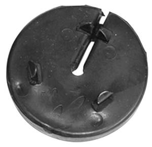 1969-72 Trunk Wiring Hardware, Grand Prix Grommet