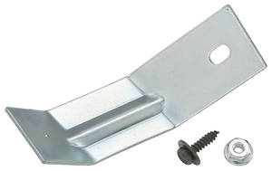1970-1972 Cutlass Radio Support Bracket