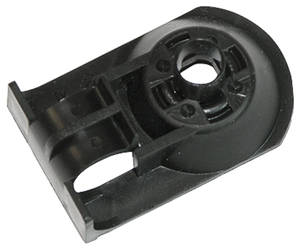 1969-1972 Grand Prix Blower Motor Wire Clip (Grand Prix)