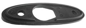 1973-77 Cutlass/442 Mirror Gasket, Outside Sport Mirror