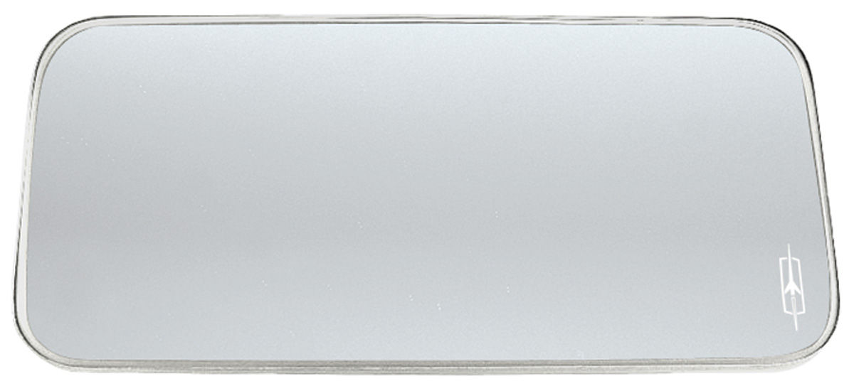 Photo of Sun Visor Vanity Mirror, 1967-75 Oldsmobile
