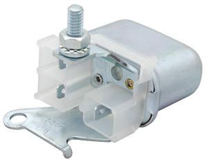 1969-1977 Cutlass Horn Relay Metal, 1115882/D1752