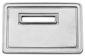 1970-1972 Cutlass Dash Accessory Bezel Wiper Switch Bezel