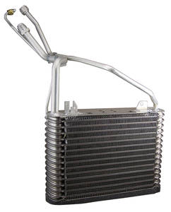 1964-65 LeMans Air Conditioning Evaporator (Early '65) w/STV