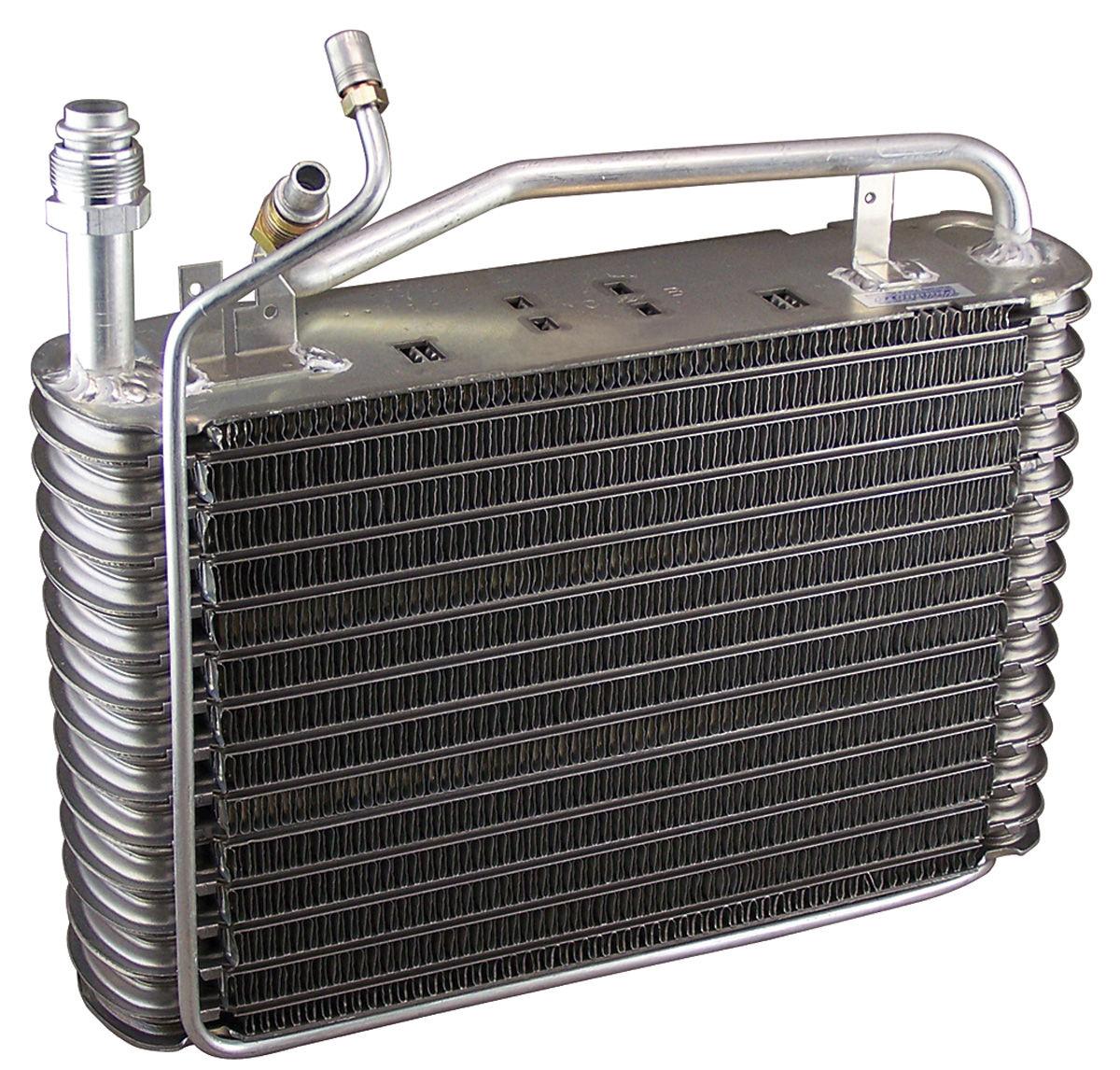 Photo of Air Conditioning Evaporator