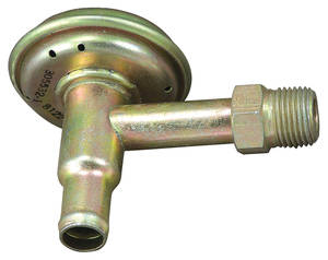 1968-70 Cutlass Control Valve, Heater/Ac w/Manual Control AC