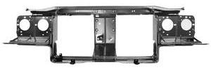 1970 Cutlass/442 Radiator Core Support