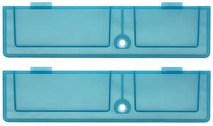 1970-71 Cutlass Dash Lamp Lens Filter