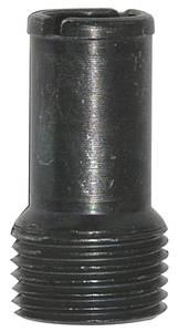 """1964-70 Cutlass Heater Hose Fitting 3/8"""" NPT"""