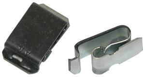 1969-1970 Cutlass Wire Harness Clips