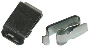 1969-70 Cutlass Wire Harness Clips