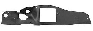 1961-63 Skylark Insulation Pad, Interior Firewall
