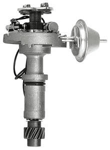 1964-1967 Skylark Distributor, Original Style 300/350 V8