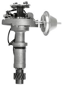 1964-67 Skylark Distributor, Original Style 300/350 V8
