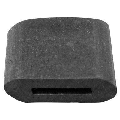 1961-1963 Cutlass Glove Box Door Bumper For Arm Stop, by Steele Rubber Products